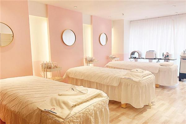 venus皮肤管理疗养室