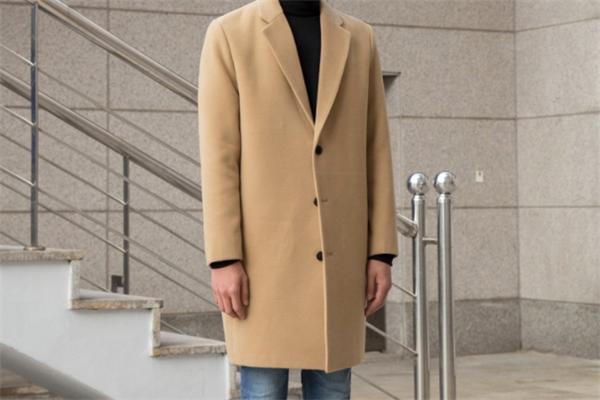 迪帕男装外套
