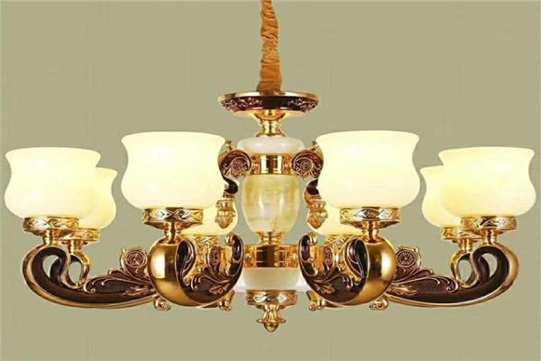 冠陽燈飾吊燈