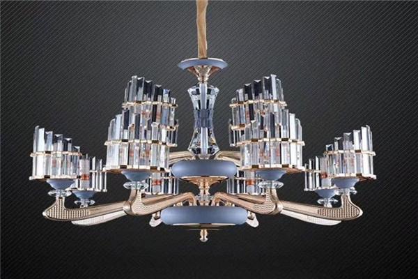 冠陽燈飾產品