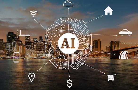 创新奇智智能货柜AI