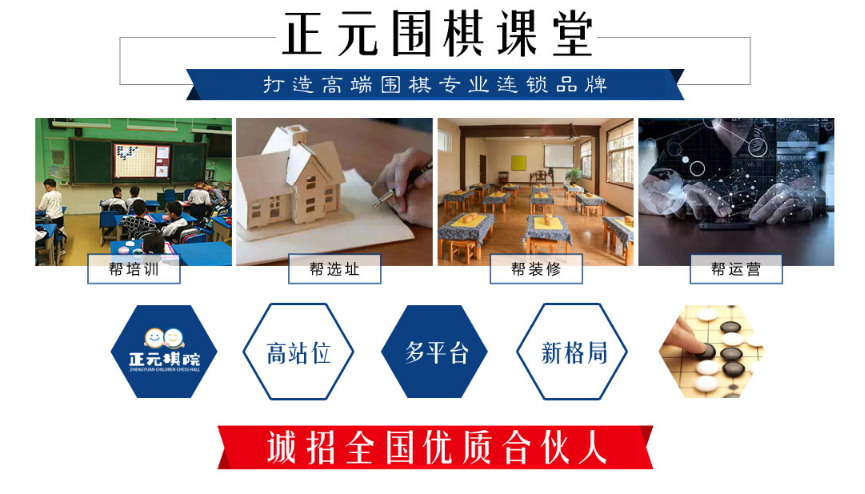 正元围棋教育课堂