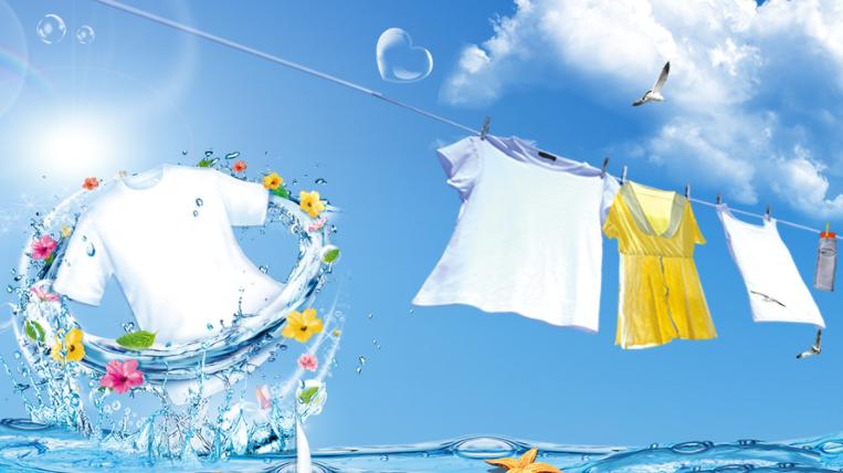 诺贝奇健康洗衣加盟