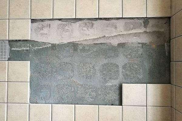 能高瓷砖胶
