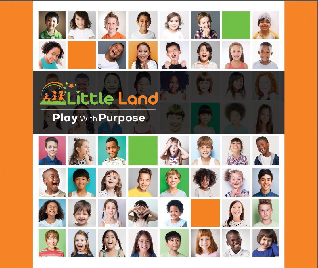 Little Land國際兒童成長中心加盟
