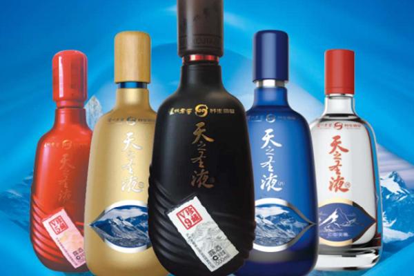 选择泸州老窖天之圣液,开启你的白酒行业创业成功之旅