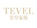 堂皇家纺品牌logo