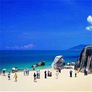 中青旅行社旅游