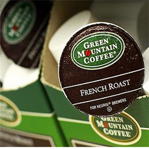 绿山咖啡新鲜