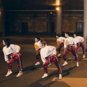 pd街舞舞蹈培訓
