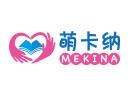 萌卡纳儿童绘本馆教育品牌logo