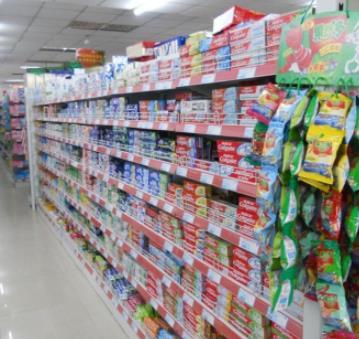惠民直通车超市牙膏
