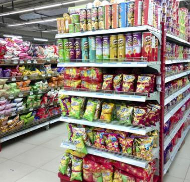 惠民直通车超市零食