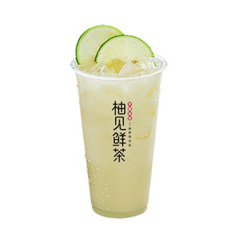 柚见鲜茶产品7