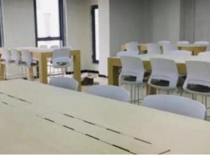 兄弟连IT教育教室
