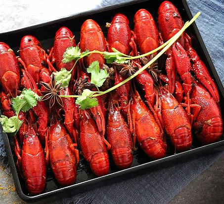虾客食光麻辣小龙虾