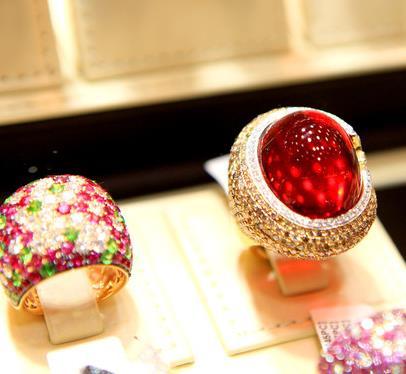 戴芮珠宝宝石
