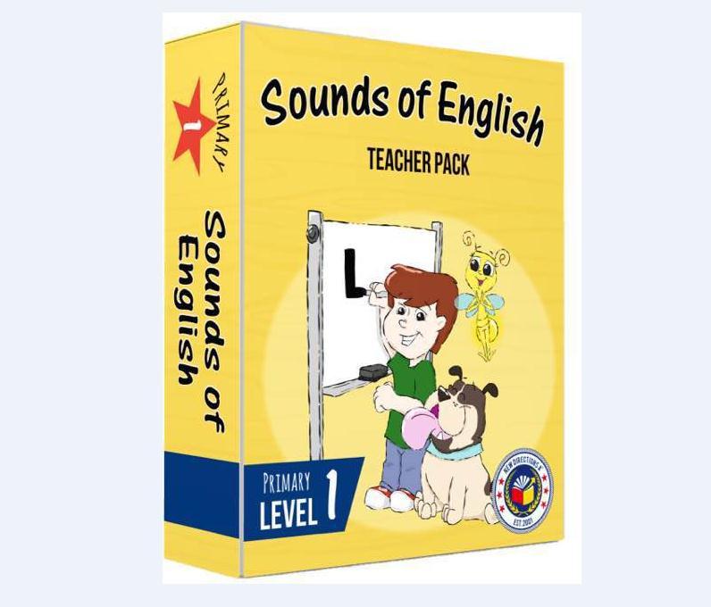 NDA KID美式少儿英语书本1