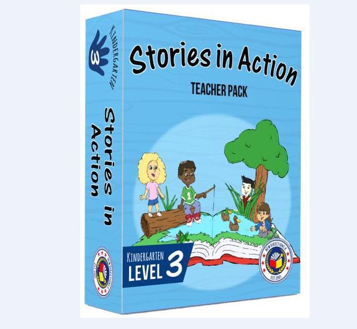NDA KID美式少儿英语书本7