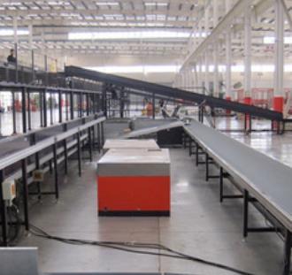 萬運快運產品圖片_萬運快運店鋪裝修圖片-全球加盟網-v