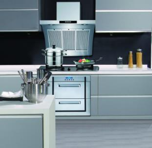 方钛橱柜整体厨具