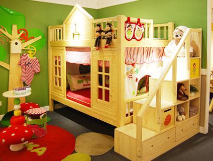 芙来莎儿童家具
