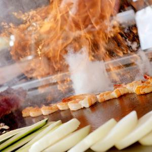 韩式纸上烧烤