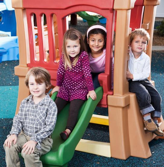 京华和木幼儿园加盟