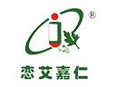 七禾艾草健康超市品牌logo