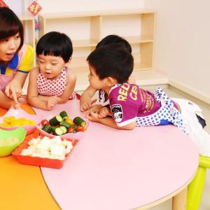 家樂幼兒園開心