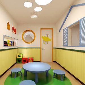 家樂幼兒園環境好