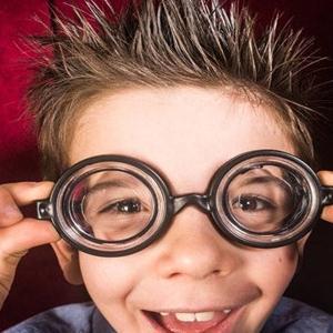 谷歌眼镜好