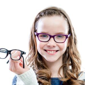 香奈兒眼鏡開心