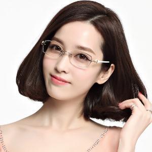 香奈兒眼鏡時尚