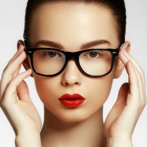 prada眼鏡時尚