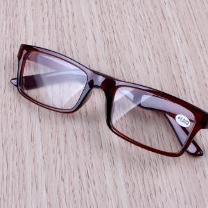 枠牌眼镜舒适
