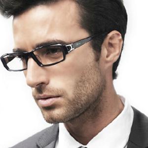 枠牌眼镜时尚