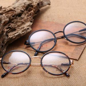 贝尔莎眼镜很好