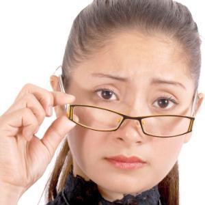康視眼鏡很好