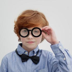 精威眼镜舒适