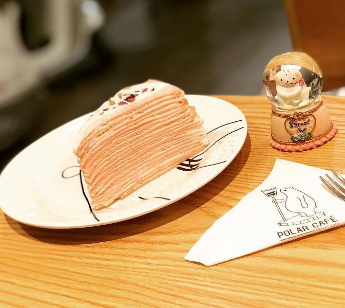 POLAR-CAFE咖啡产品1