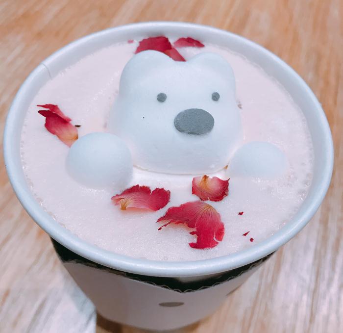 POLAR-CAFE咖啡产品2