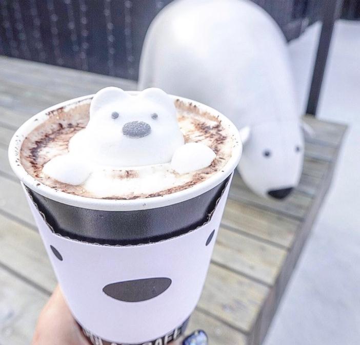 POLAR-CAFE咖啡产品4