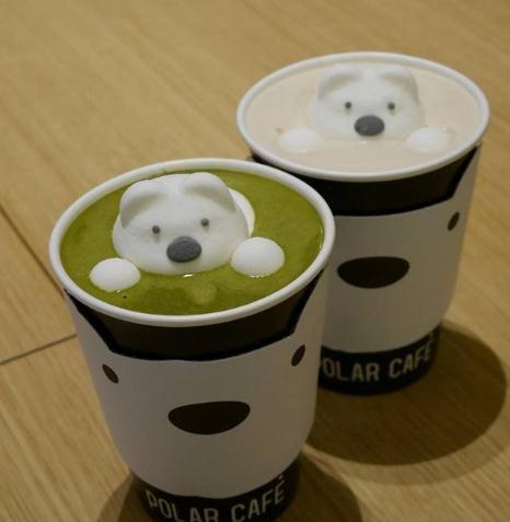 POLAR-CAFE咖啡产品5