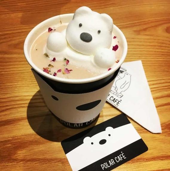 POLAR-CAFE咖啡产品7
