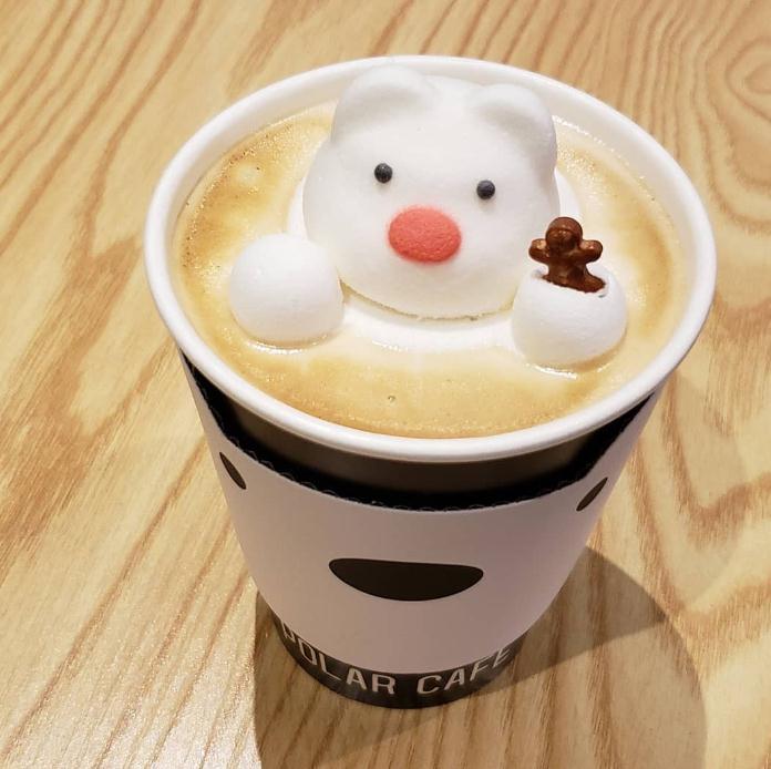 POLAR-CAFE咖啡产品8