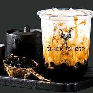 KOI台式奶茶