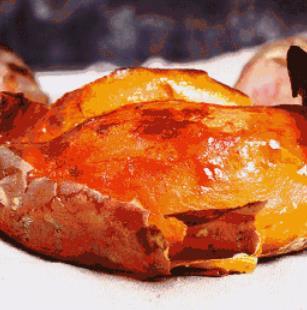 薯香地瓜仿