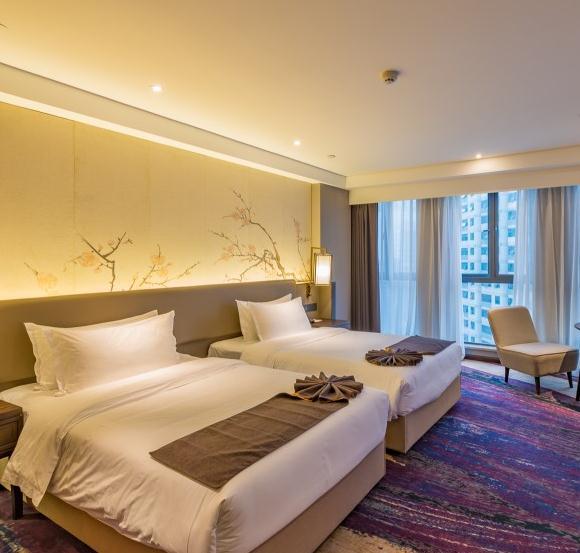 麗呈東谷酒店環境8