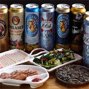 吃啤进口啤酒馆